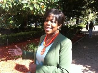 FAMU President Elmira Mangum discusses the new school year, recent controversies with FAMU Board of Trustees.