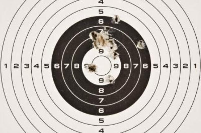 Bills Making It Illegal To Recreationally Shoot Guns In