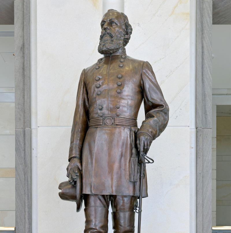Gen. Edmund Kirby Smith