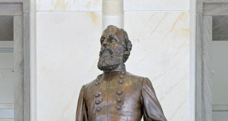One of three finalists will be chosen to replace Confederate Gen. Edmund Kirby Smith.