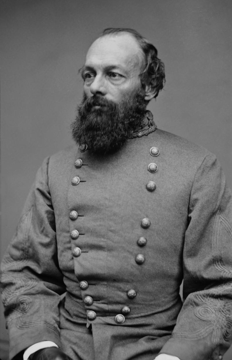 Gen. Edmund Kirby Smith