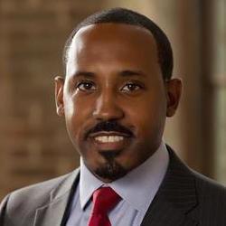 Rep. Ramon Alexander (D-Tallahassee).