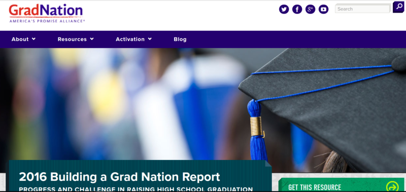 A new study takes a look at graduation rates among alternative schools like charters and virtual options.