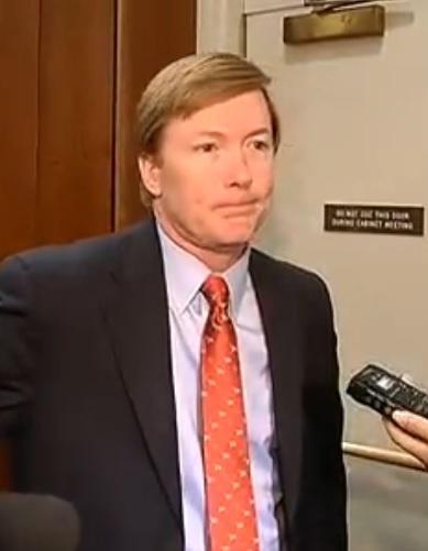 Florida Agriculture Commissioner Adam Putnam (2015).