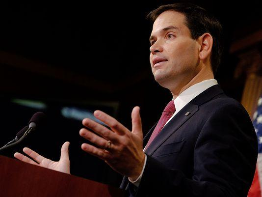 Florida Senator Marco Rubio leads Democratic Congressman Patrick Murphy by only three points a recent Quinnipiac University Poll, which is within the margin of error.