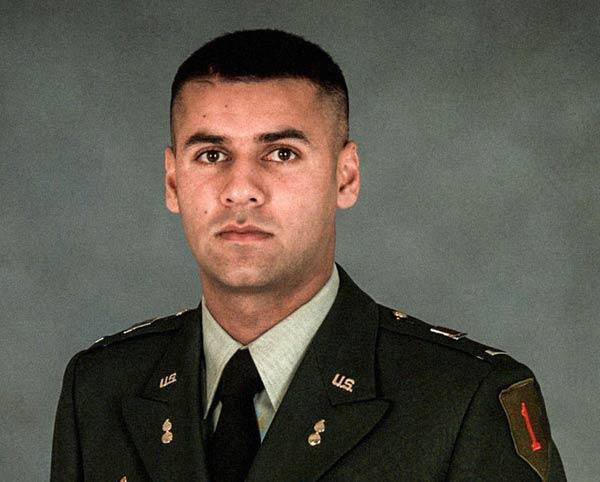 Capt. Humayun Khan