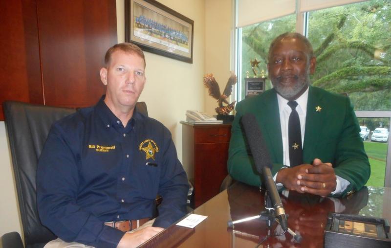 Florida sheriffs talk possible legislative priorities - Orange county sheriffs office florida ...