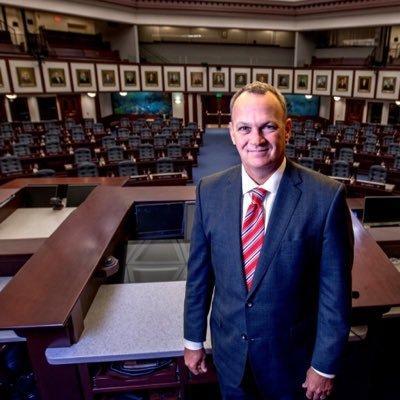 House Speaker Richard Corcoran