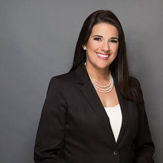 Senate President Pro Tempore Anitere Flores