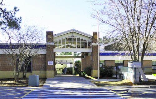 Hartsfield Elementary School
