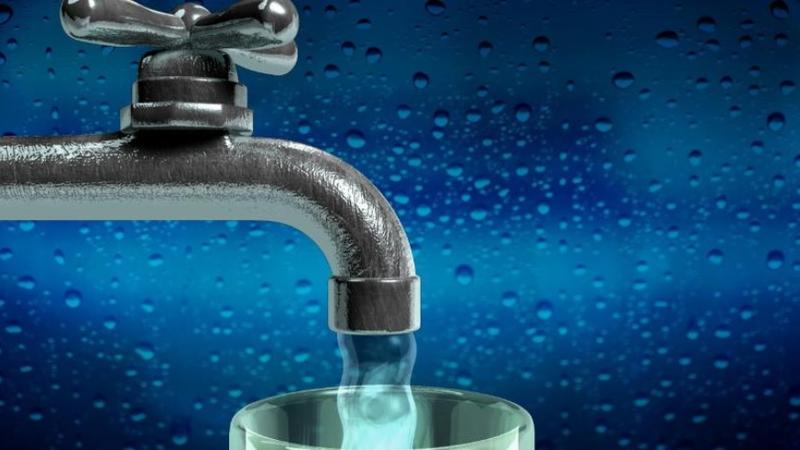 Boil Water Notice Inspires Donations
