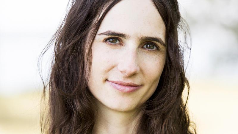 New Yorker Correspondent Emily Witt