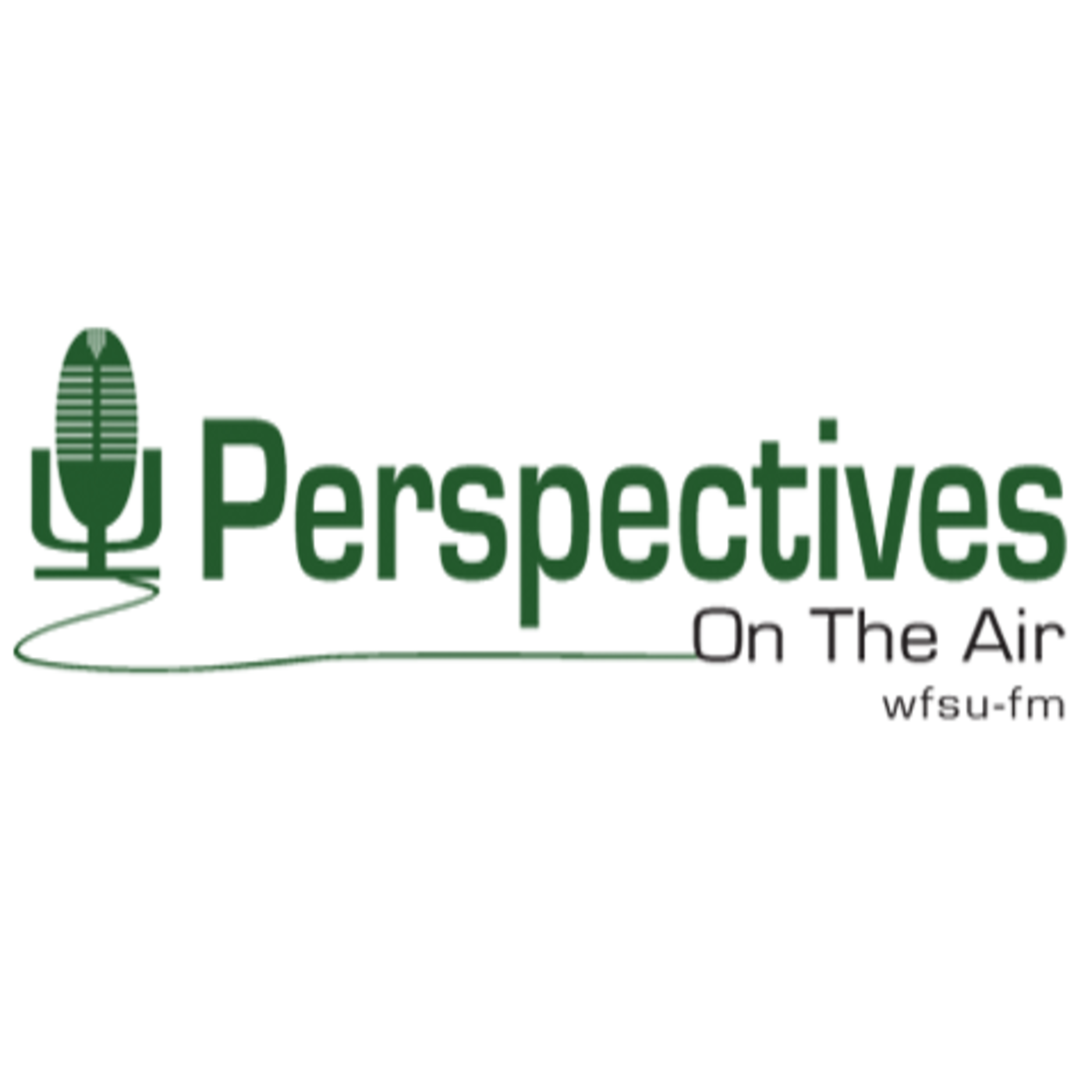 Perspectives (WFSU) on 88.9 WFSU-FM