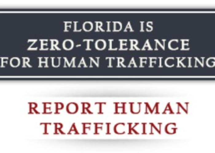 how to prevent child trafficking cases essay