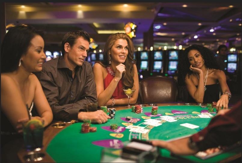 Gambling aa
