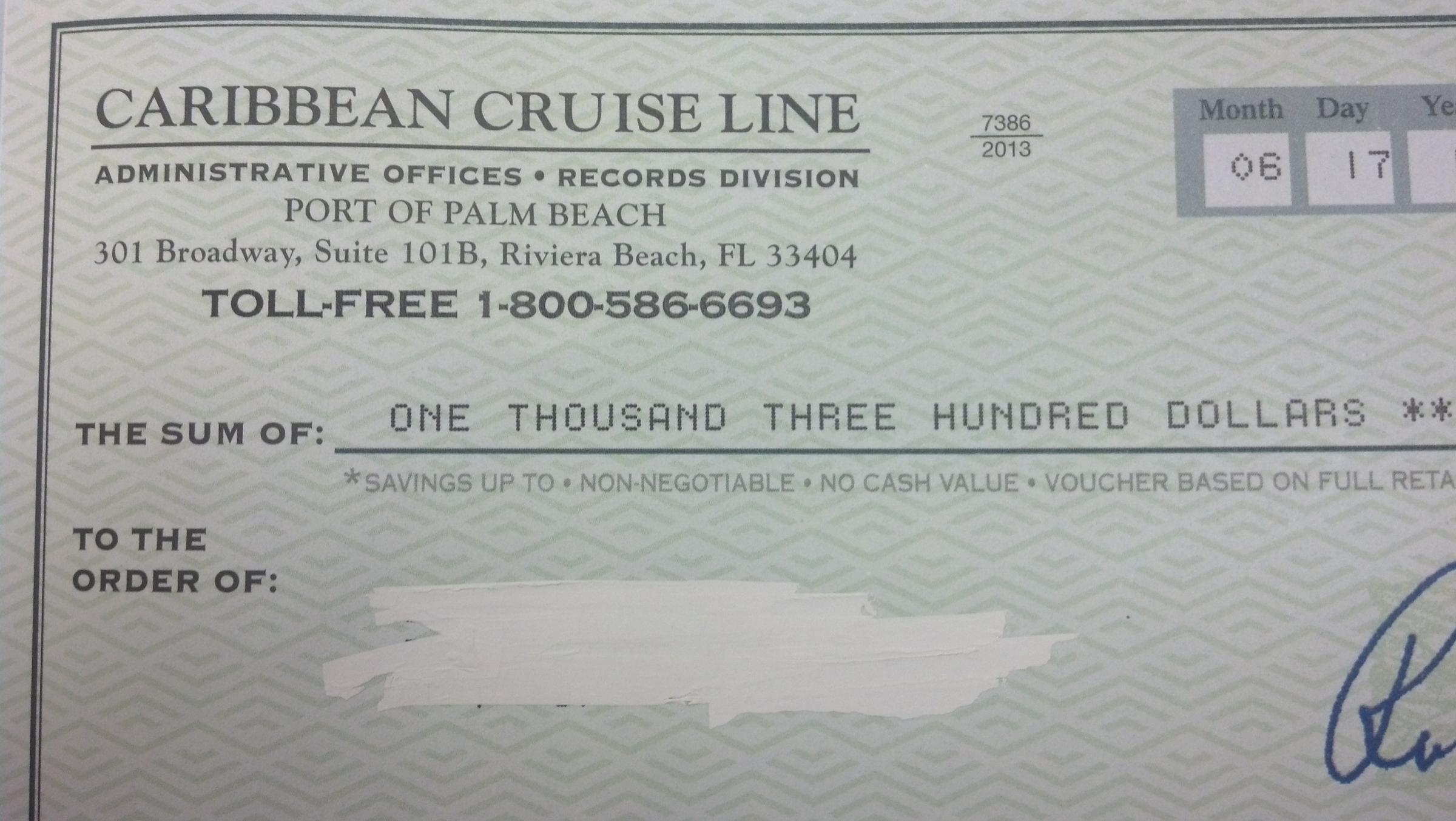 Caribbean Cruise Line Scams Wallpaper  Punchaoscom