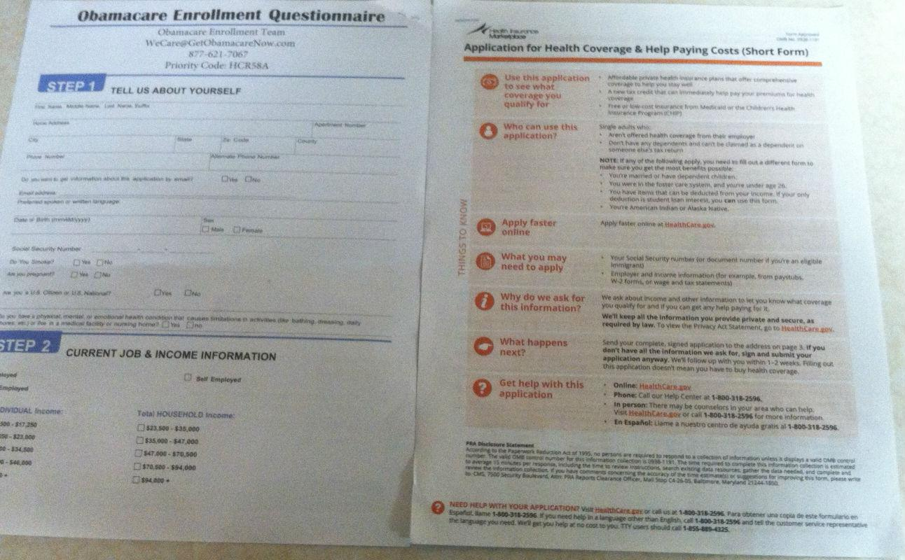 Obamacare3edit Obamacare Enrollment Form Or Application on individual pca, for daycare, printable daycare, bcbstx small group, sample preschool, pension fund, cherokee indian, simple student,