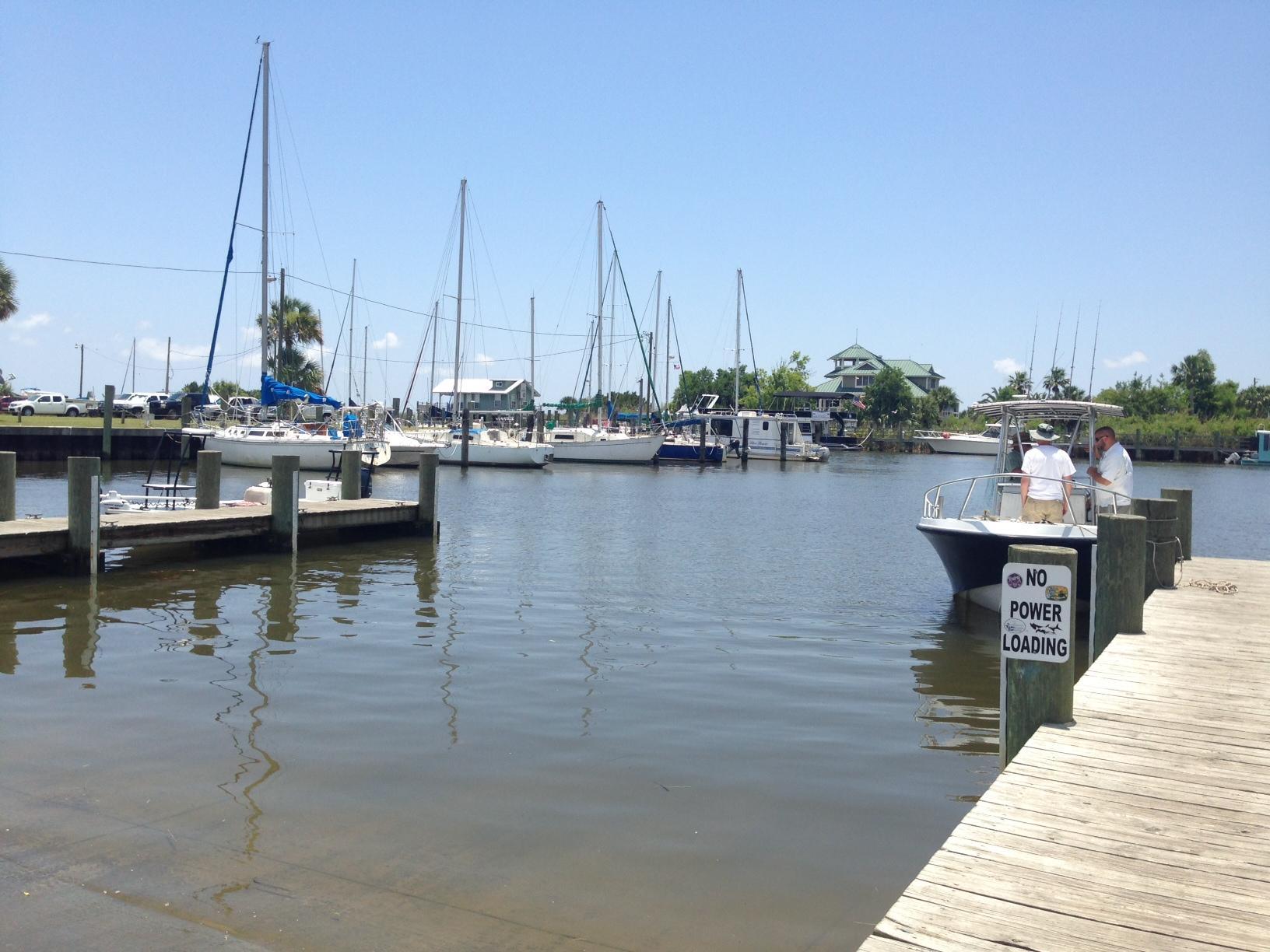 Super short fishing season raises chorus of calls for for Apalachicola fishing report