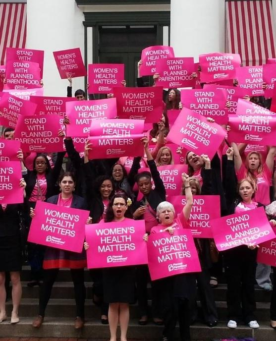 Planned Parenthood to Spend at Least $20 Million on Midterm Elections