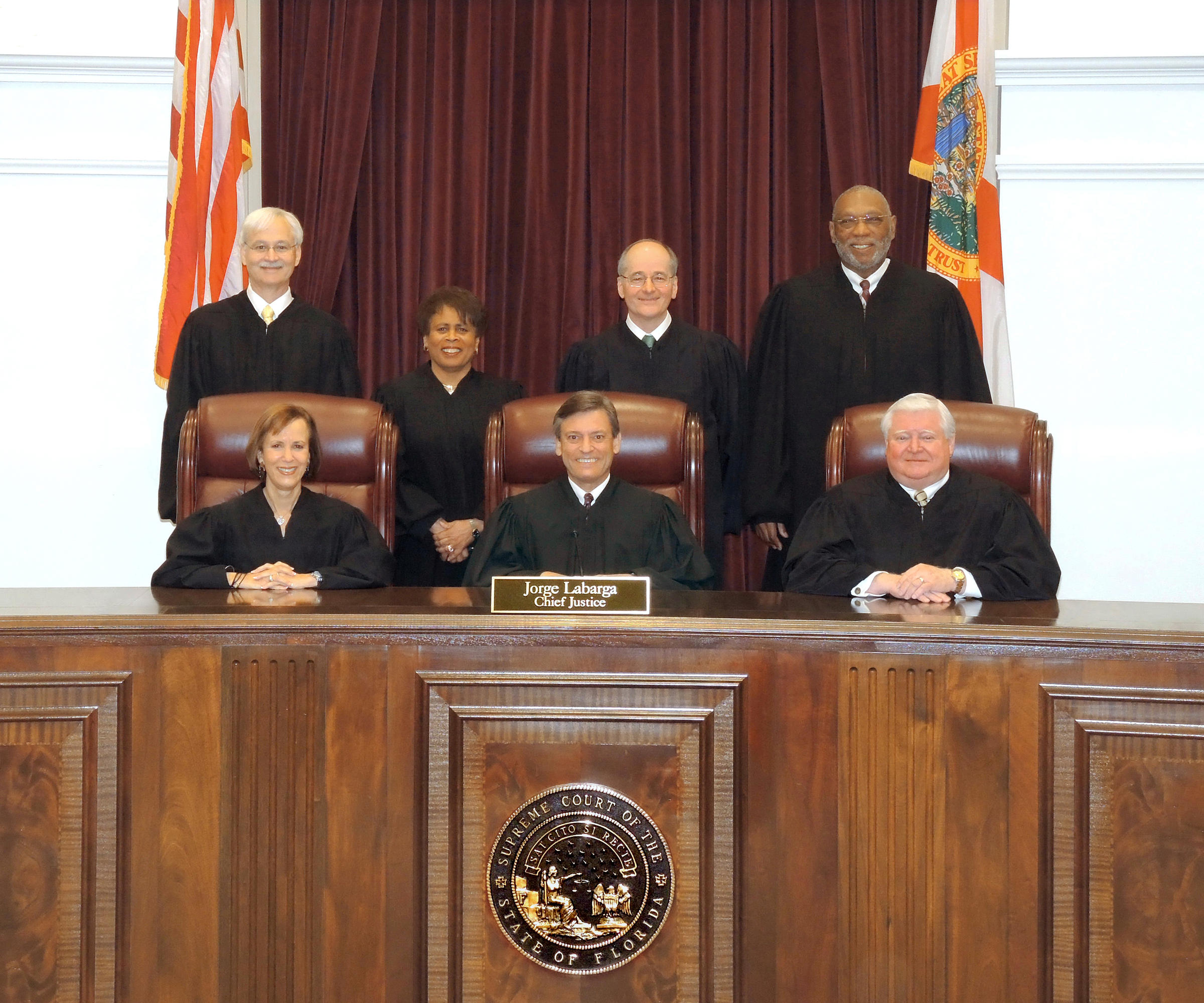 controversy supreme court justice terms Under the texas constitution, judges' terms begin on january 1 after their  election  the nine justices of the supreme court, nine judges of the court of  criminal.