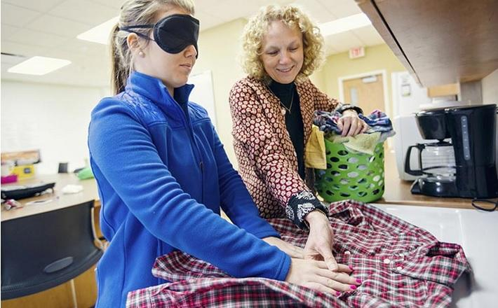 Fsu Program Inducted Into Florida Division Of Blind