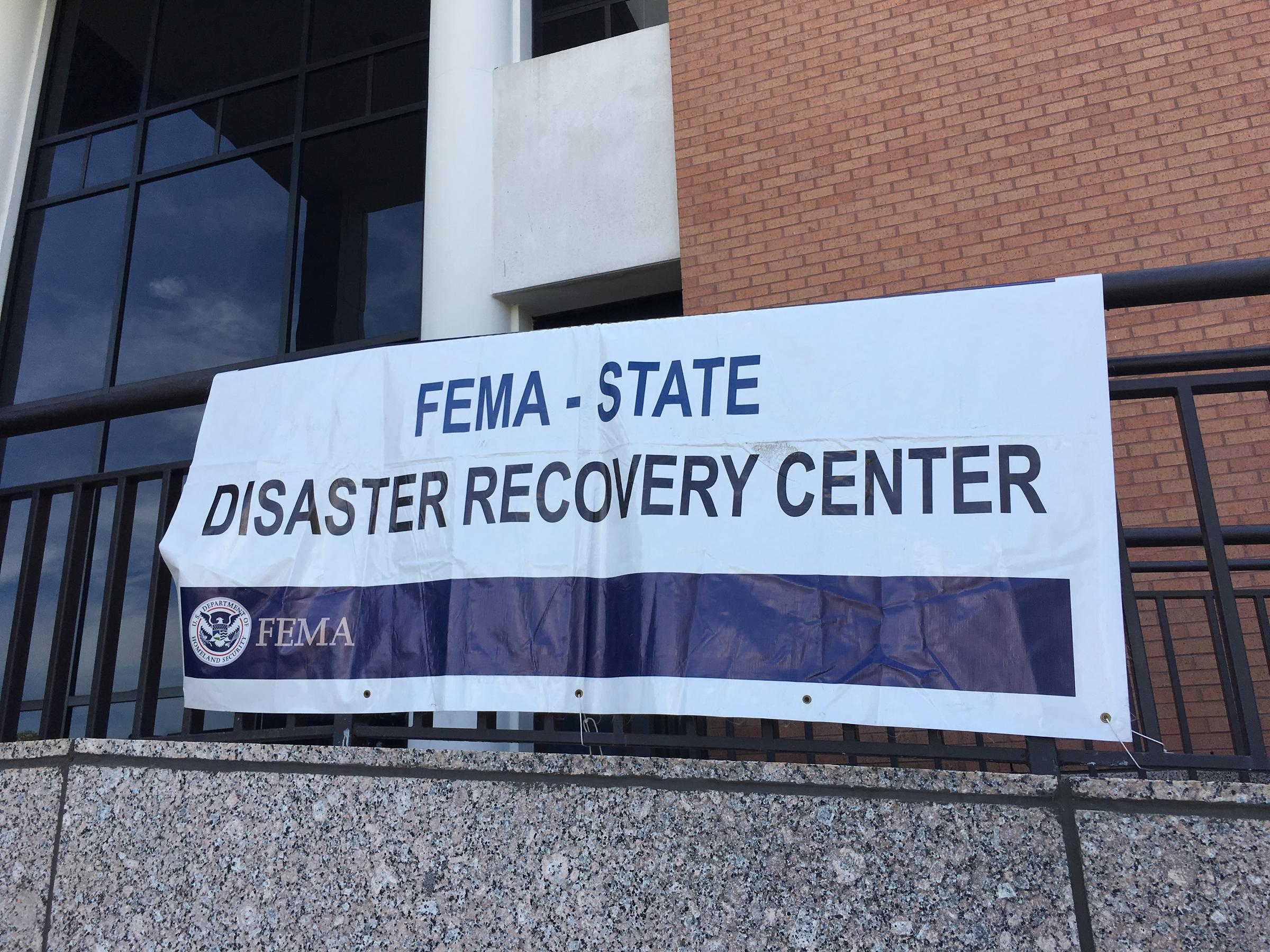 Disaster recovery centers open in Summerville, Kingstree following Matthew