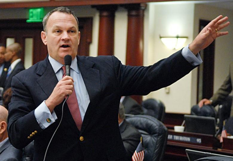 New GOP leaders poised to take over Florida Legislature