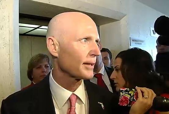 Rick Scott wants state to cut $8M in fees
