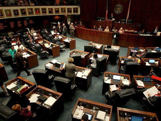 Florida Legislature poised to approve budget, end session