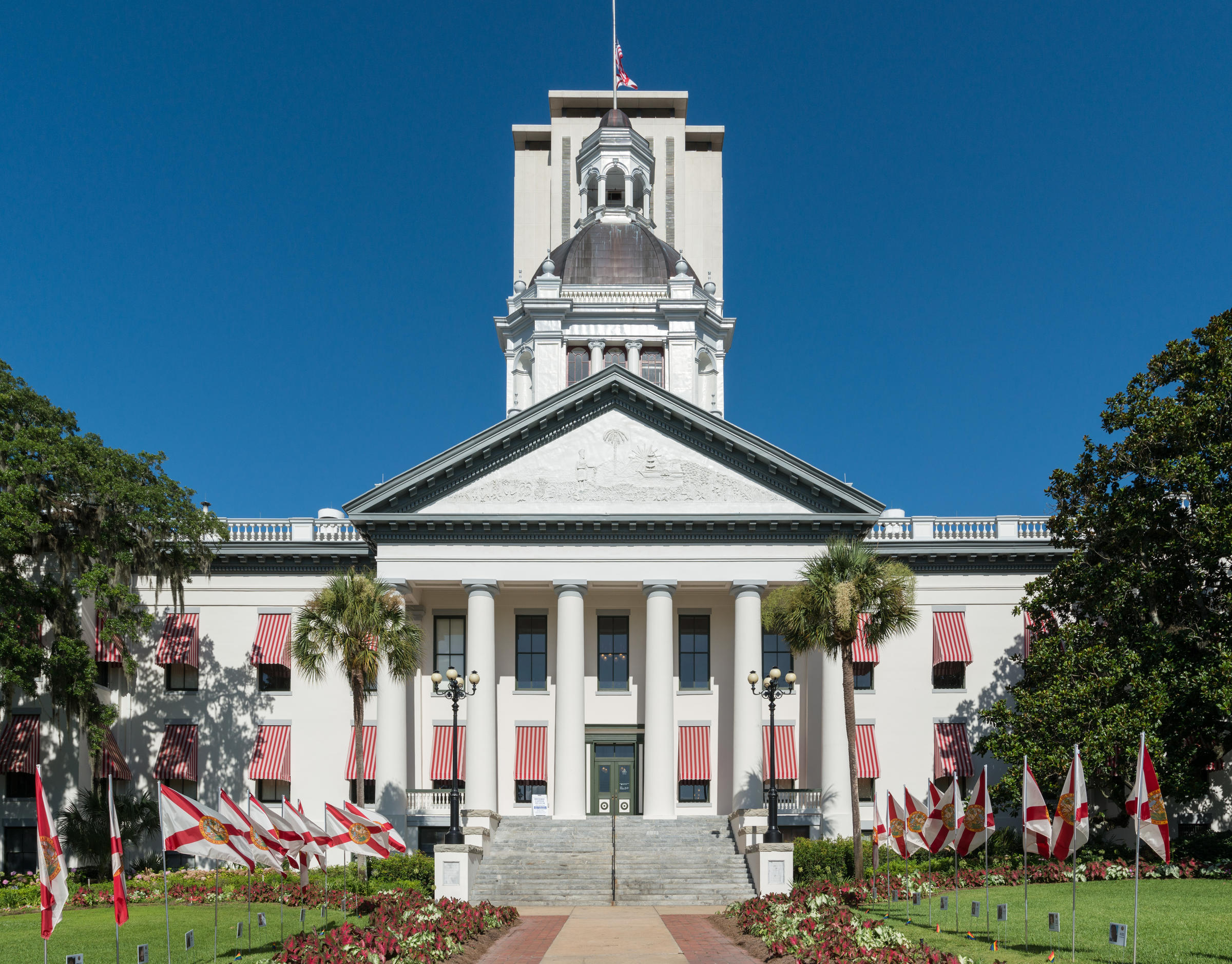 Gov. Scott, Legislative Leaders Announce Special Session Next Week