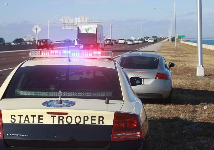 After tough week florida highway patrol looks ahead to for State of florida motor vehicles