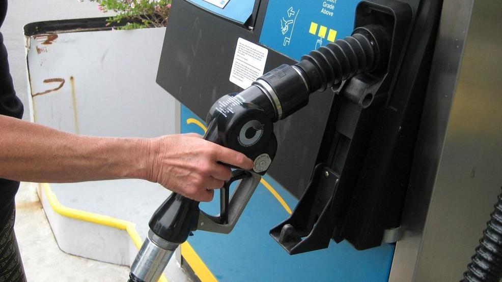 Gas prices falling as hurricane impacts fade