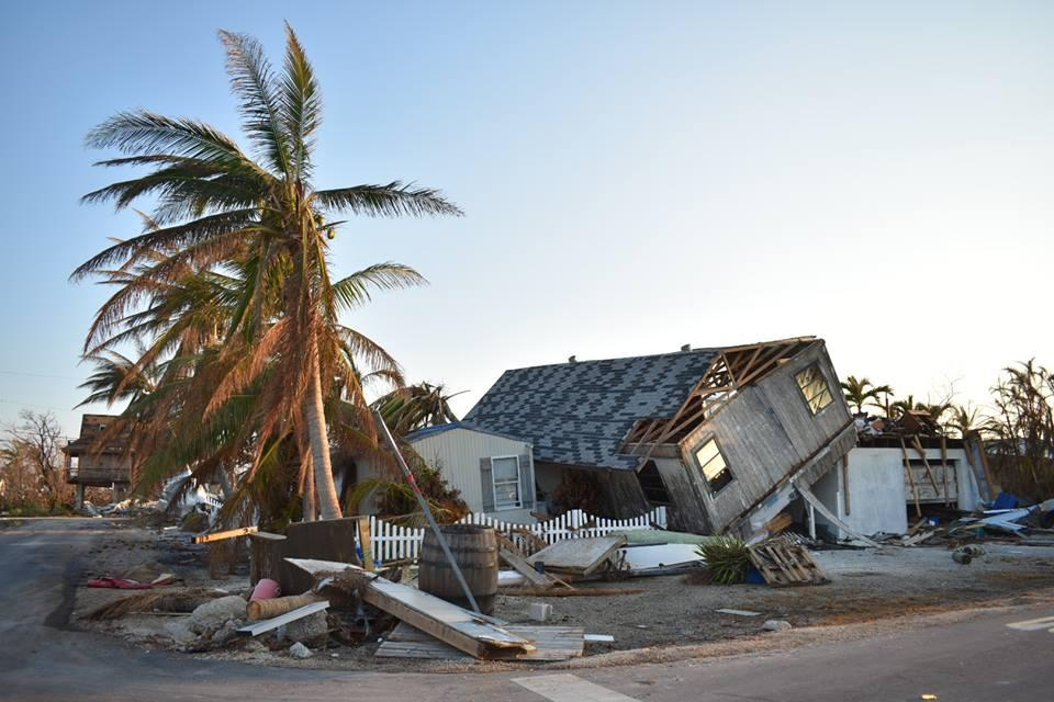 FPL says customers won't have to pay Hurricane Irma restoration surcharge