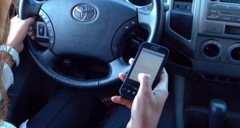 Texting while driving ban passes first House committee