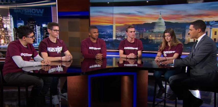 After Parkland Are Black Students Voices Getting Lost In Latest