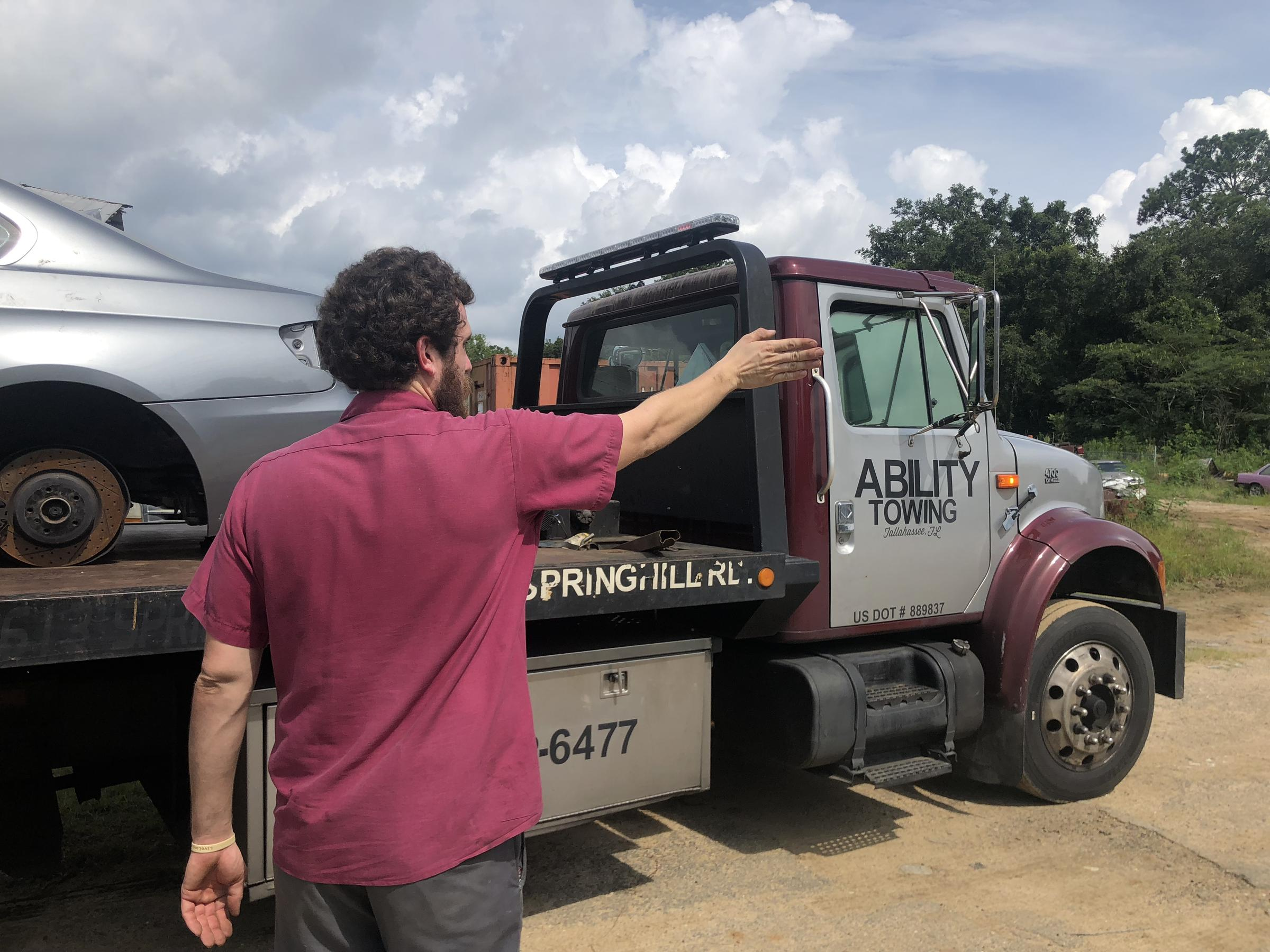 Tallahassee Towing Ordinances Put Strain On Local Businesses