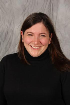 Dr. Elizabeth Weinstein, deputy medical director of Indianapolis Emergency Medical Services