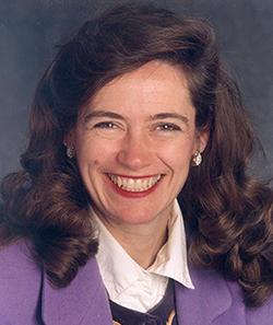 Karen Iseminger headshot