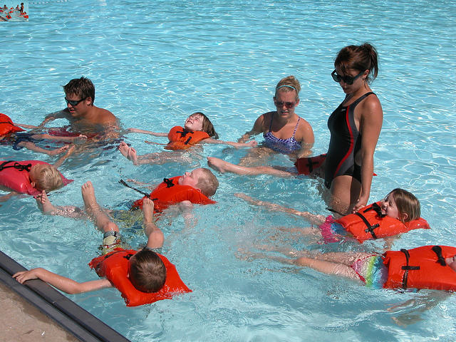 Advocates, such as the Red Cross and YMCA say swim lessons are the most effective way to prevent drowning