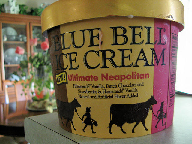Blue Bell Creameries voluntarily recalled its products in April after they were linked to listeria cases in four states.