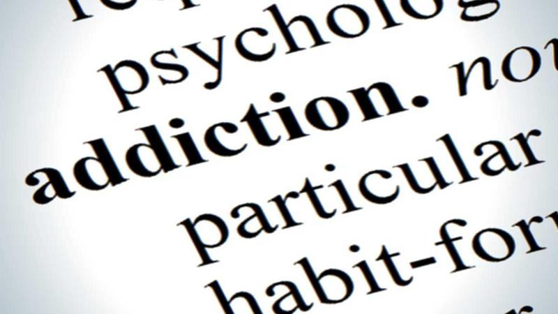 How should we talk about addiction?