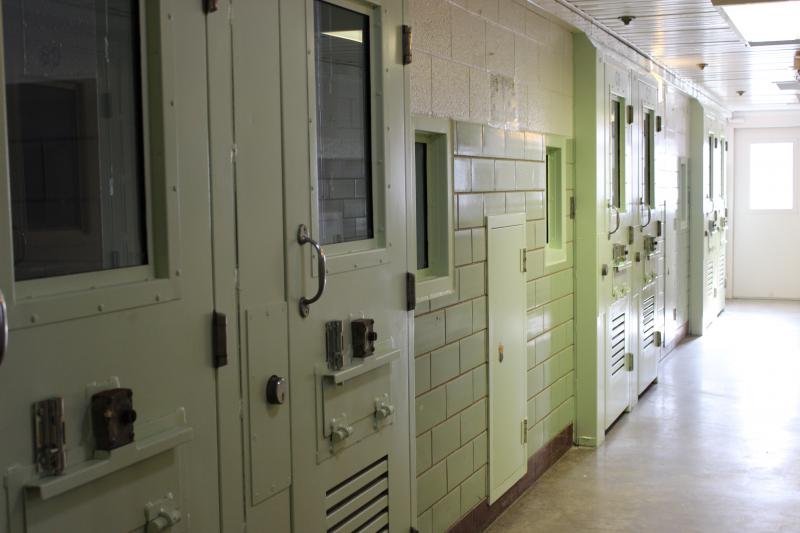 The Joliet Treatment Center, located just southwest of Chicago, is one of three mental health treatment facilities now providing mental health care to 765 of Illinois' sickest inmates. The facilities were created as part of a lawsuit settlement.