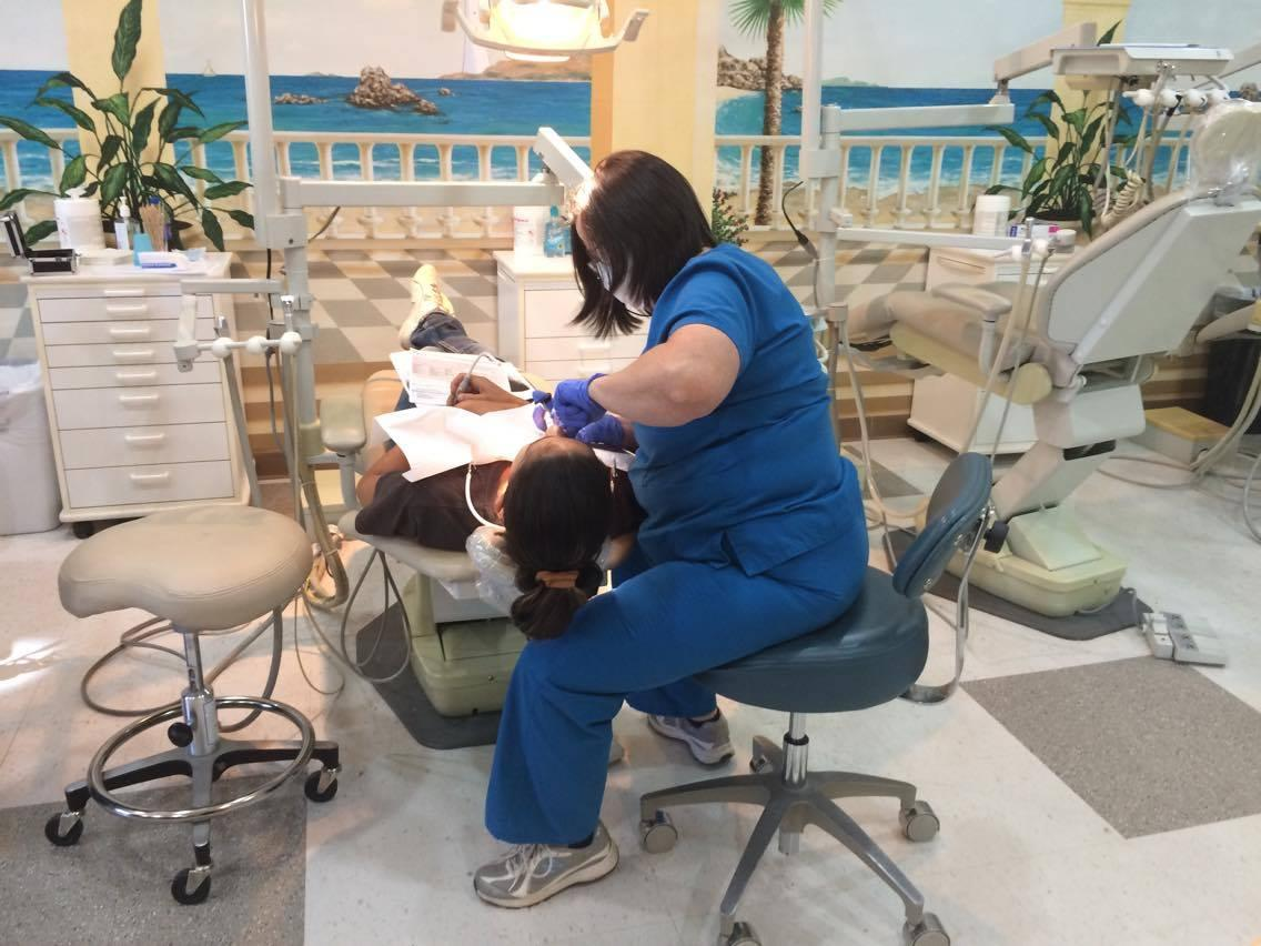 $5 Per Tooth Extractions Draw Those Without Affordable Dental Care ...