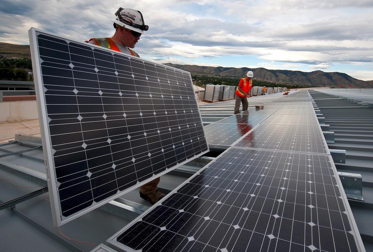 Shining Light on Florida's Renewable Future