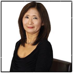 Reiko Niiya - Concertmaster, Southwest Florida Symphony Orchestra