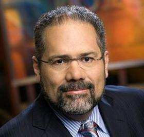 Ray Suarez, PBS NewsHour Senior Correspondent
