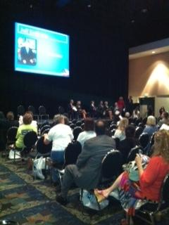 Florida Bar Candidate Forum at Harborside Convention Center