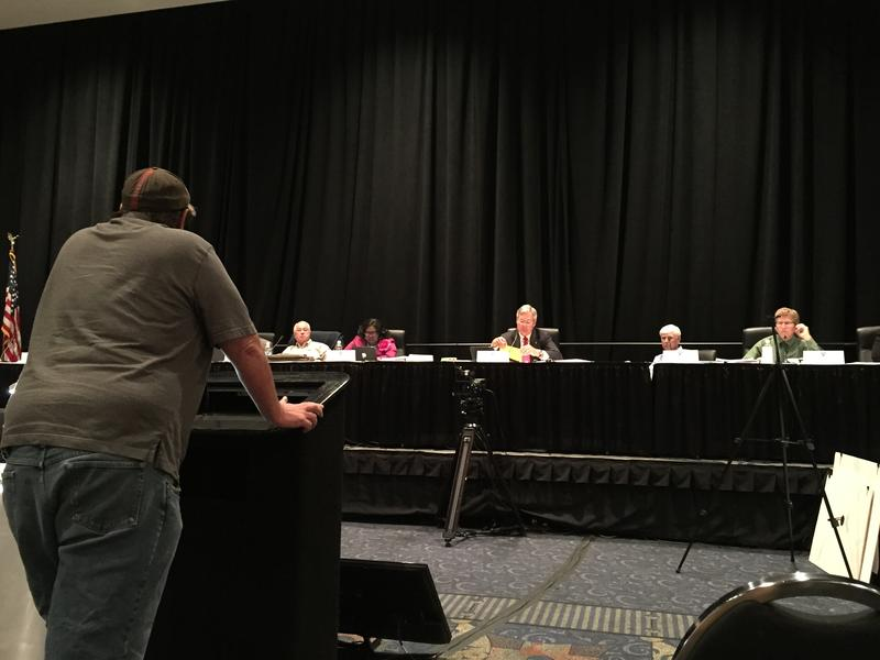 Fort Myers City Council Approves Junkyard Expansion After Lengthy Hearing Wgcu News