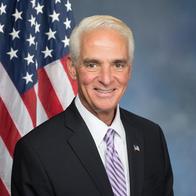 U.S. Representative Charlie Crist