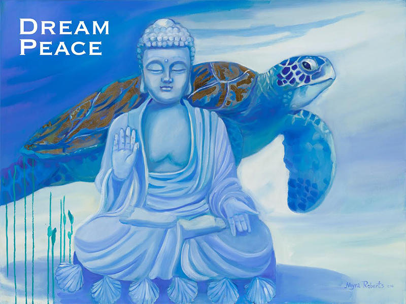 Dream Peace